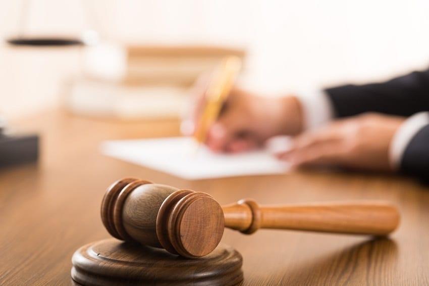 sentencia contra banco